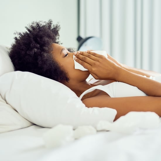 What Causes Body Aches When You Have the Flu