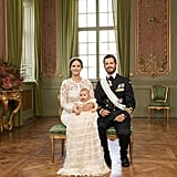 "Get Ready to ""Ooh"" and ""Ahh"" Over Princess Sofia and Prince Carl Philip's Family Photos"