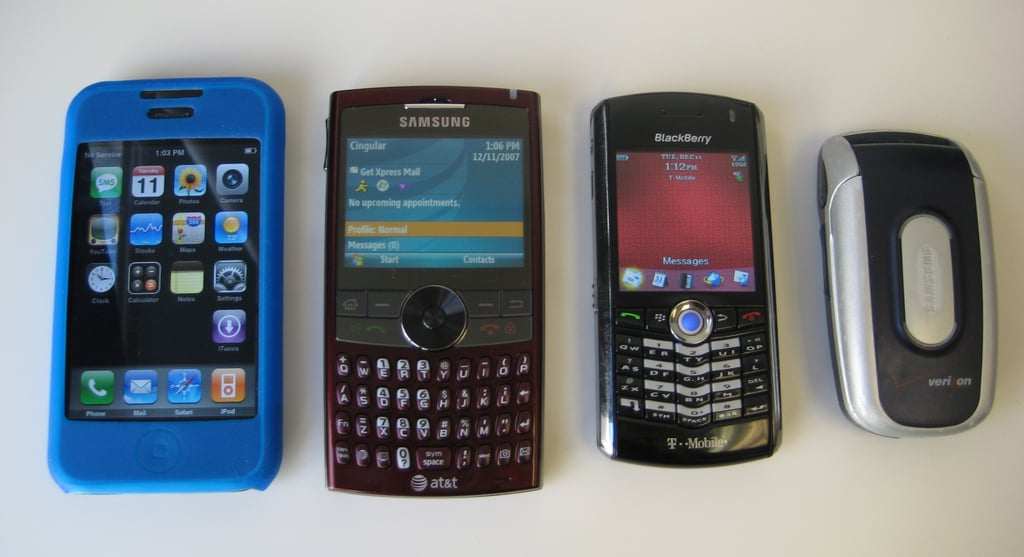 The BlackJack II by Samsung: Yay or Nay?
