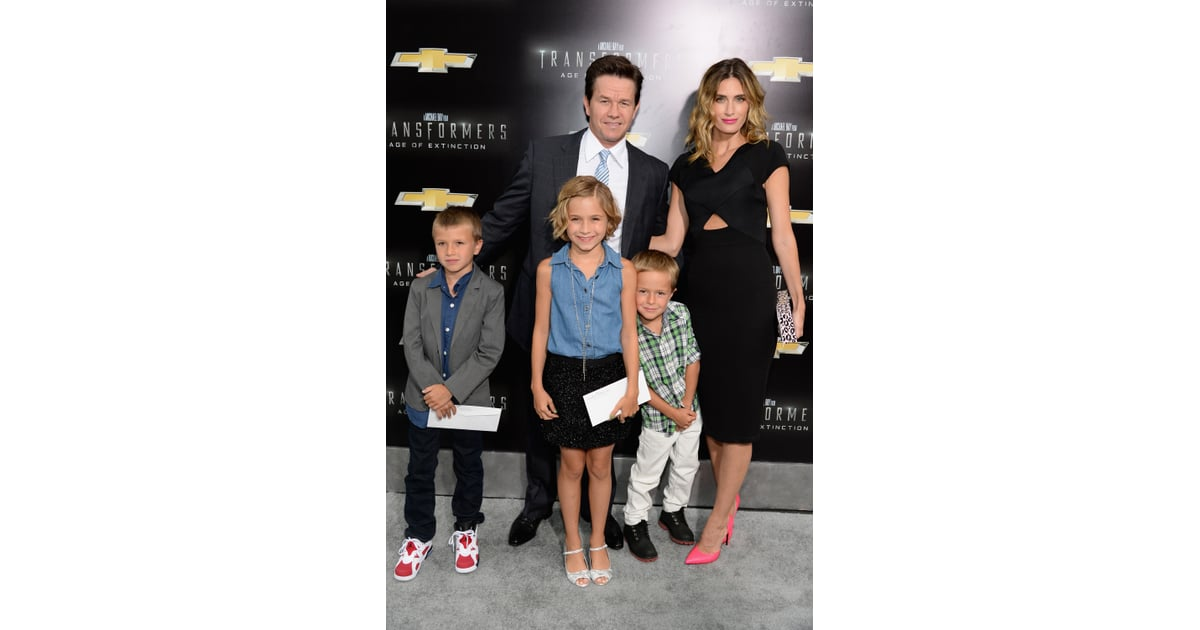 Celebrity kids out of wedlock