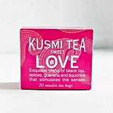 Kusmi Sweet Love Tea Bags