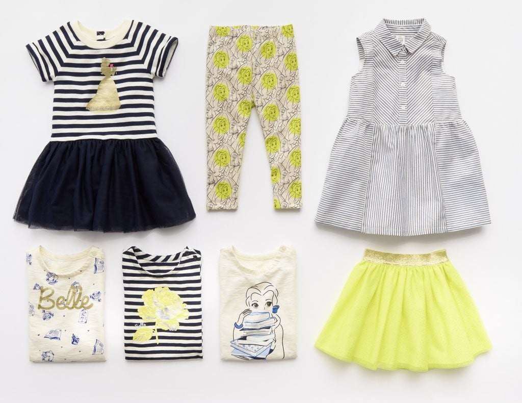 Beauty and the Beast Kids' Clothes