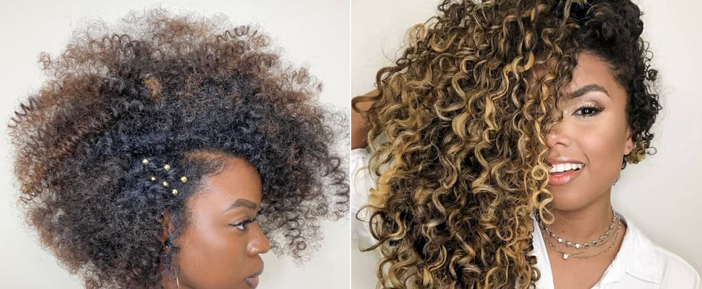 """What Is the """"Curlyage"""" Hair-Colour Technique?"""
