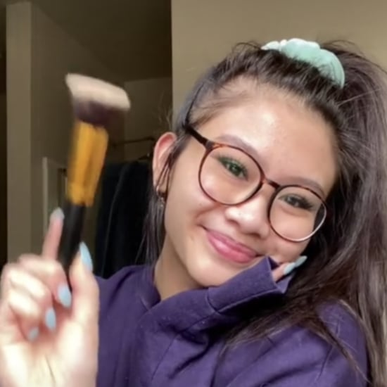 Best Videos From TikTok's Pass the Brush Makeup Challenge