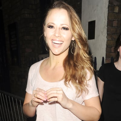 Shop Kimberley Walsh's Casual Spring Style