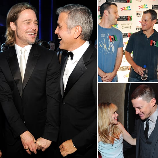 Get April Fools' Inspiration From Hot Celebrity Pranksters