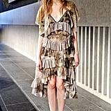 2011 Fall New York Fashion Week: Chris Benz