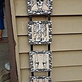 Skeleton Greeter