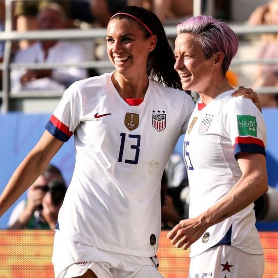 US Women's World Cup Schedule 2019