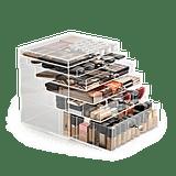 Etoile Collective Ultimate Vanity Glam Beauty Box