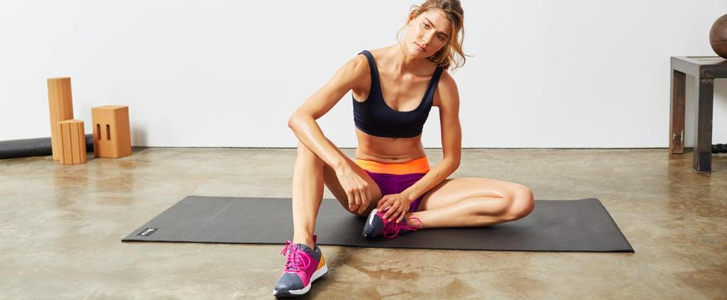4 Dinge die man nach dem Sport machen muss