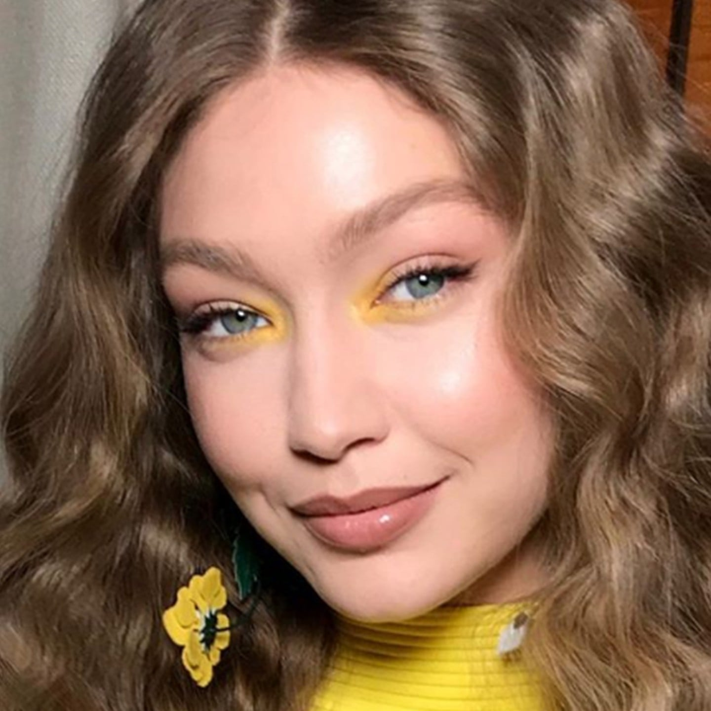 Colorful Eye Makeup Trend
