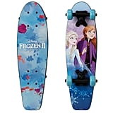 "21"" Wood Skateboard"