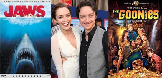 Emily Blunt's Favorite Movie Is Jaws
