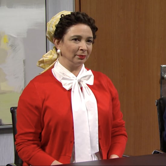 SNL: Aunt Jemima and Uncle Ben Fight to Keep Jobs in Skit