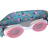 Splash Swim Goggles — Flamingo Island