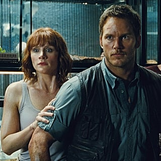 Owen and Claire, Jurassic World