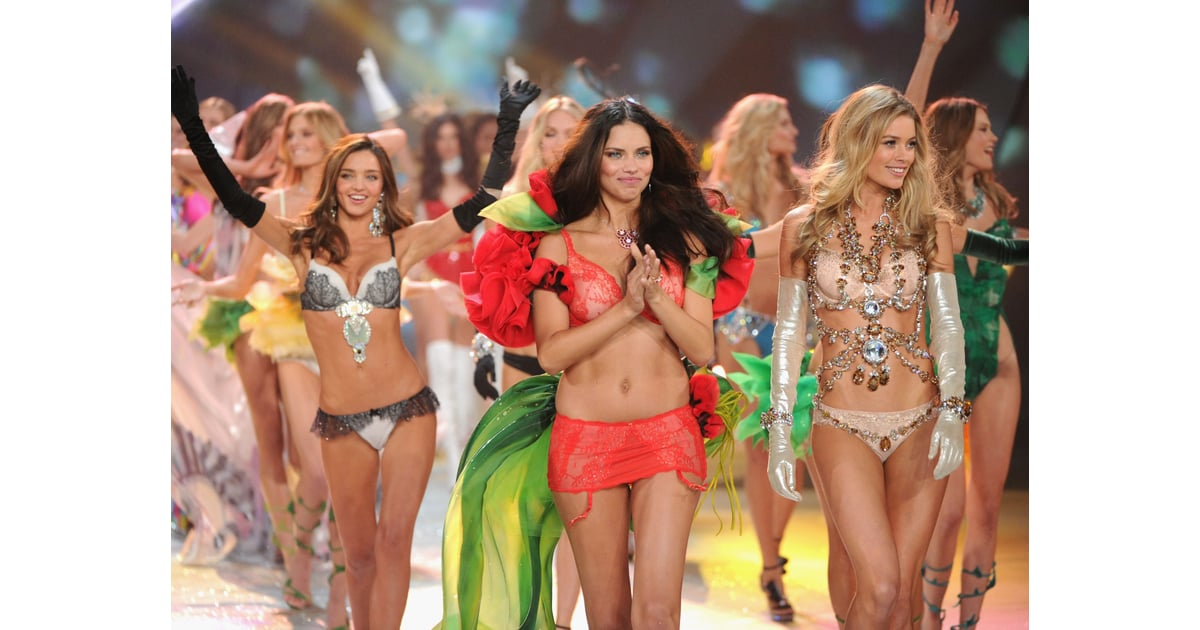 How To Get Tickets To The Victoria S Secret Fashion Show