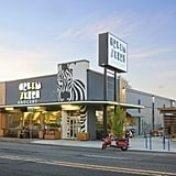 Oregon: Green Zebra Grocery