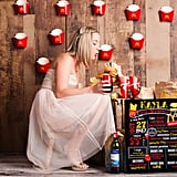 We're Lovin' This Classy Birthday Photo Shoot Involving McDonald's and Wine