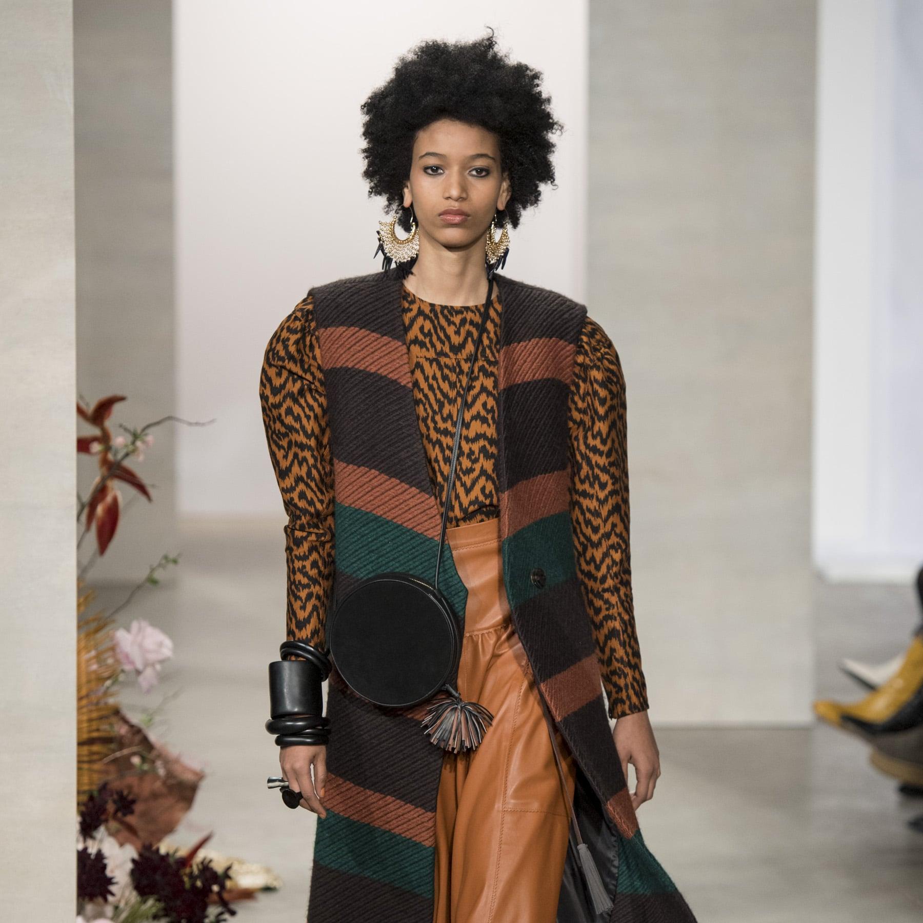 Fall 2019 Trends Popsugar Fashion