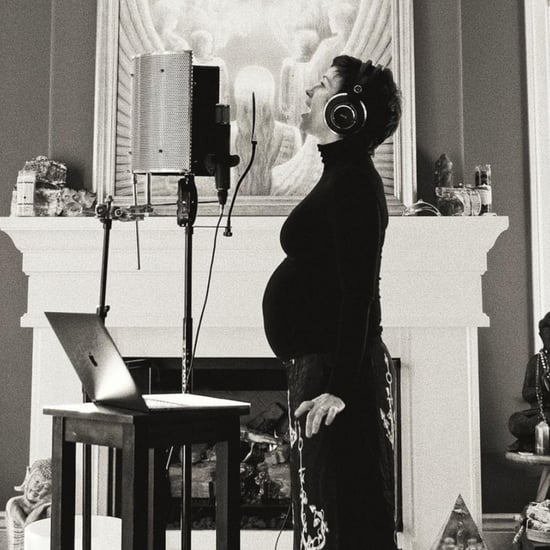 When Is Alanis Morissette Due With Her Third Baby?
