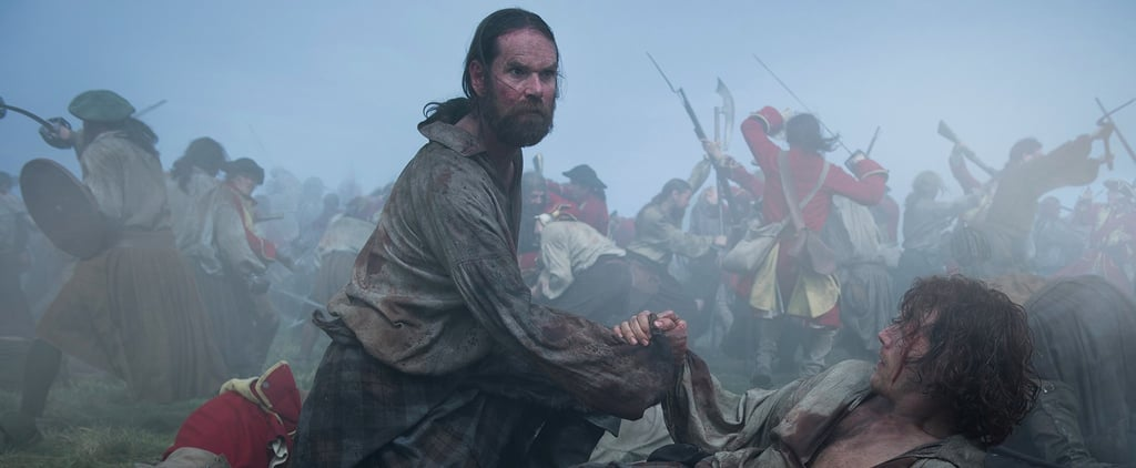Outlander: What That Latest Twist Means For Murtagh