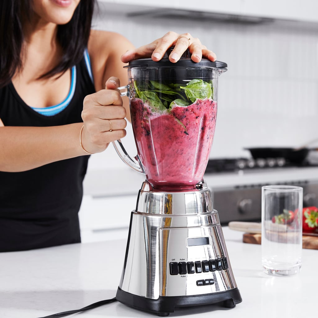 MCT Oil For Smoothies