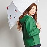 Elodie Unicorn Color-Changing Umbrella