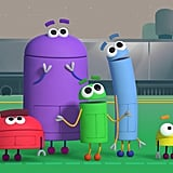 Ask the StoryBots, Season 2