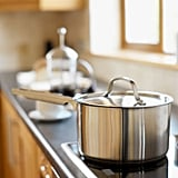 Hot Pots and Pans