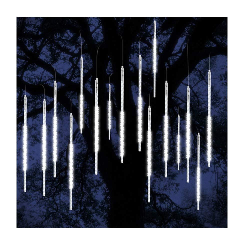 OhCome LED Meteor Shower Rain Drop Lights