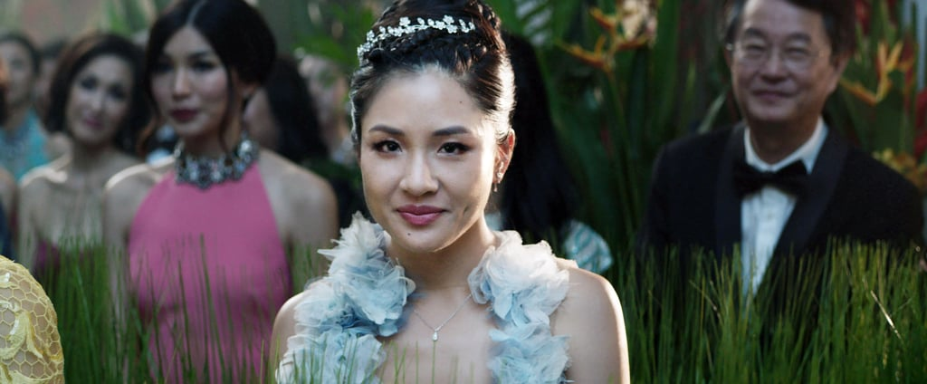 Rachel, Crazy Rich Asians