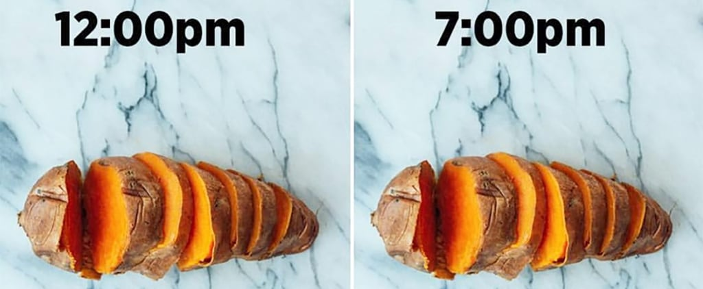 Will Eating Carbs at Night Make Me Gain Weight? These Photos Have the Answer