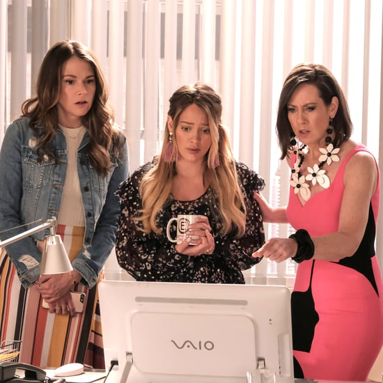 Younger Will Likely End With Season 7
