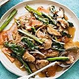Classic Chicken Stir-Fry (Chop Suey)
