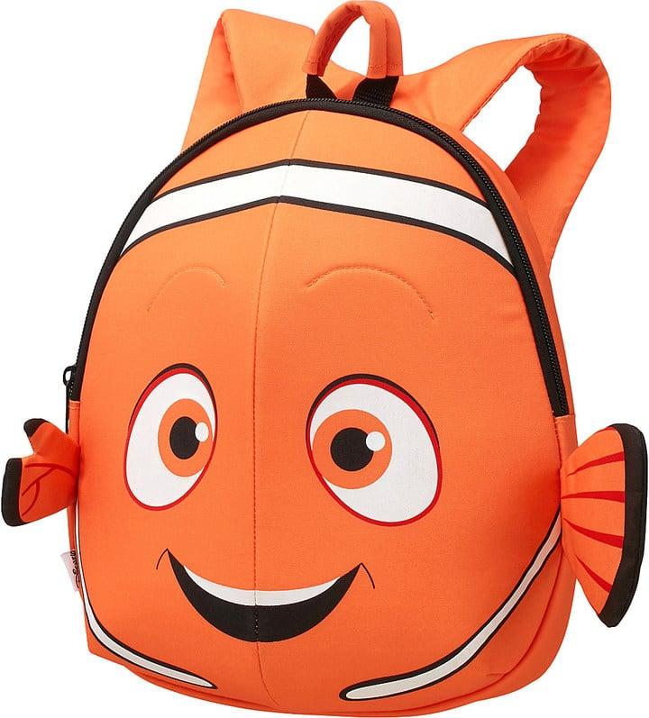 Finding Dory Nemo Backpack