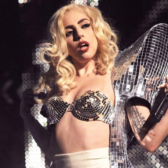 How Did Lady Gaga Hurt Her Hip?