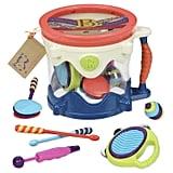 B. Toys Drum Set
