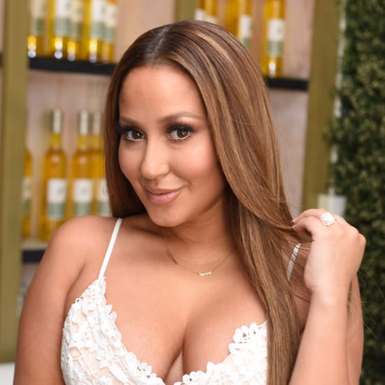 Adrienne Bailon's Wedding Advice