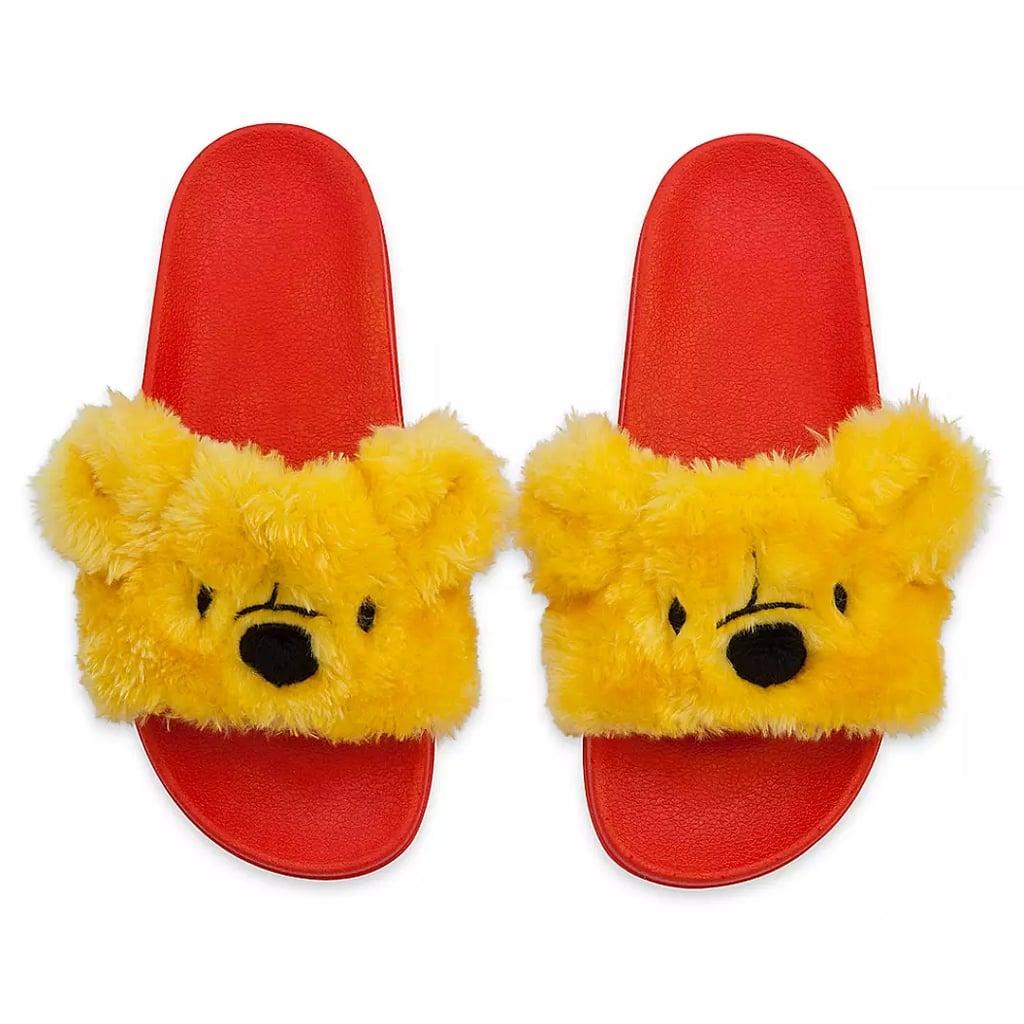 Winnie the Pooh Slides