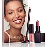 Laura Mercier Rose Lip Set