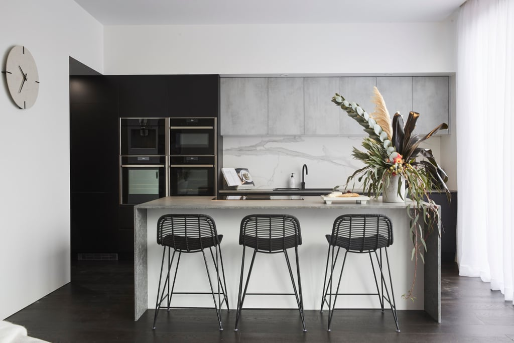 The Block 2017 Kitchen Reveal Photos Popsugar Home Australia