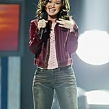 You Remember When Kelly Clarkson Won American Idol