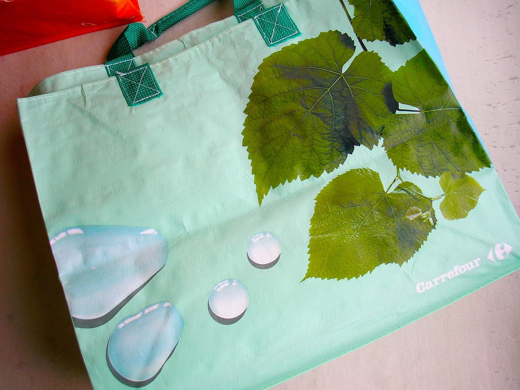 Poll: Do You Use Reusable Shopping Bags at the Grocery Store ...