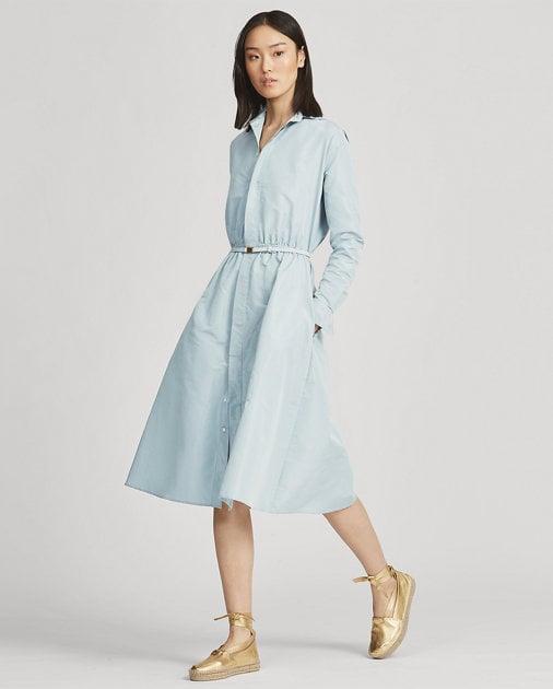 Ralph Lauren Romilly Dress