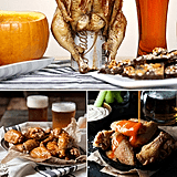 Get the recipes: beer plus chicken recipes