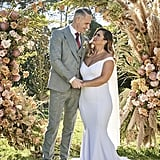 Mishel and Steve's MAFS Wedding Pictures 2020