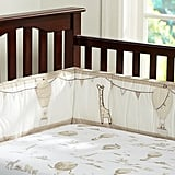 Pottery Barn Kids Baby Balloons Crib Bedding ($19-229)