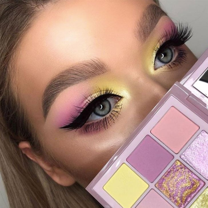 Best Eyeshadow Palettes for Your Zodiac Sign